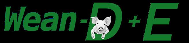 Wean-D+E Logo